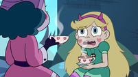 S3E18 Star Butterfly 'just let them happen?'