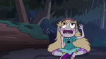 S3E5 Star Butterfly sighing 'okay'