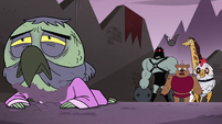 S4E14 Ludo's monsters wonder what to do now