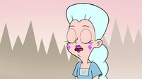 S4E15 Moon 'she's trying to dethrone Eclipsa'