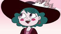S4E23 Eclipsa 'this part of Mewni history'