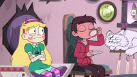 S4E7 Star Butterfly grossed out by Marco