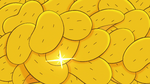 S2E2 Potato chips gold and crispy