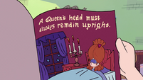 S2E3 Mewni's Guide to Being Queen page 3