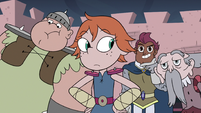 S3E15 Sir Stabby impressed by Star and Marco