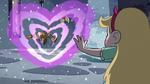 S4E1 Star releasing Glittery Heart Slap Blast