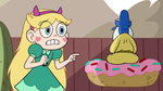 S2E14 Star Butterfly starting to stutter