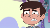 S3E34 Marco confused 'my guts?'