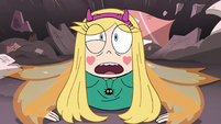 S3E7 Star Butterfly regaining consciousness