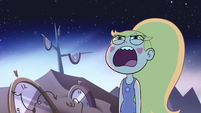 S4E27 Star Butterfly completely fed up