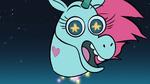 S1e2 pony head smiles