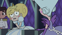 S2E40 Star Butterfly hears the ballad continue