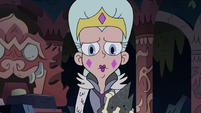 S2E41 Queen Moon is out of questions