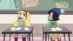 S2E32 Star Butterfly 'just told me it a minute ago'