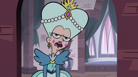 S3E28 Queen Butterfly 'it doesn't'