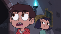 S4E13 Marco thanks Janna for the compliment