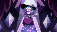 S4E9 Eclipsa Butterfly singing Here I Am