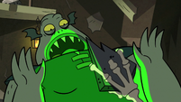 S2E20 Buff Frog 'I am father now'