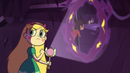 S2E28 Star gets upset at Marco for spying