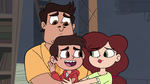 S3E32 Marco Diaz 'without knowing who I am'