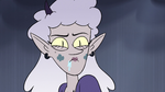 S3E33 Meteora looking worried at Rasticore