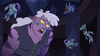 S3E38 Meteora 'don't tell me you've forgotten'