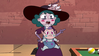 S4E36 Eclipsa 'make amends with your daughter'
