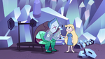 S2E34 Star Butterfly comforting Rhombulus