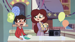 S3E1 Marco Diaz 'Mom, that's too soon'