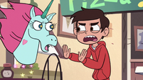 S2E24 Marco Diaz 'with all your Pony Head stuff'