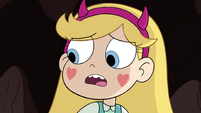 S4E34 Star Butterfly 'it's all my fault'