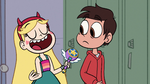 S1E3 Star juggles with her magic wand