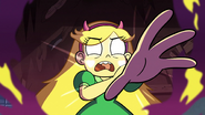 S2E28 Star Butterfly 'Ludo stole you!'