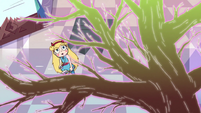 S2E30 Star Butterfly watching her tree grow