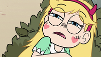 S2E7 Star Butterfly waking up