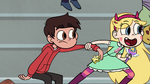S1E4 Star pulling Marco ahead