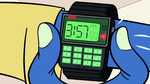 S1E11 Glossaryk's watch