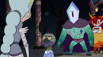 S2E41 Rhombulus 'this is getting us nowhere'