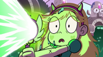 S3E5 Star Butterfly blasting energy from her wand