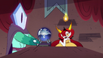 S4E20 Hekapoo 'we hate being here'