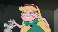 S4E7 Star Butterfly 'or the hard way'