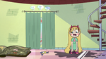 S2E23 Star Butterfly covered in eyeball juice