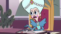 S3E17 Queen Butterfly 'well, dear, he's rich'