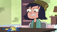 S3E23 Janna disappointed in Glossaryck