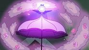 S4E1 Eclipsa's wand levitating flowers