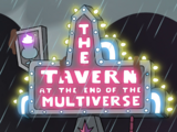 The Tavern at the End of the Multiverse