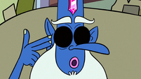 S2E25 Glossaryck's eyes turn completely black