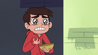 S4E13 Marco gushing at the cuteness