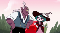 S4E23 Eclipsa 'less adorable when she vomits'