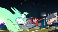 S1E4 Marco vs. magical squirrel